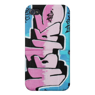 street graffiti 4 casing iPhone 4/4S covers