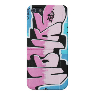 street graffiti 4 casing iPhone SE/5/5s cover