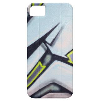 Street Graffiti Arrows iPhone SE/5/5s Case