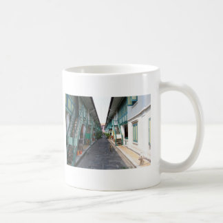 Street in Bangkok Coffee Mug