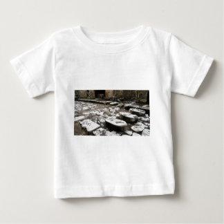 Street in Pompeii - Stones in street Baby T-Shirt