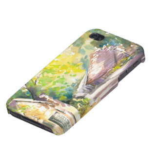 Street iPhone 4/4S Cover