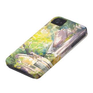 Street iPhone 4 Case