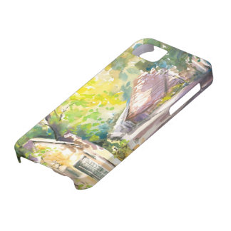 Street iPhone SE/5/5s Case