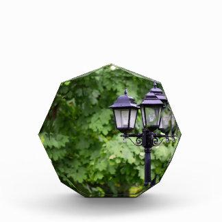 Street lamp award