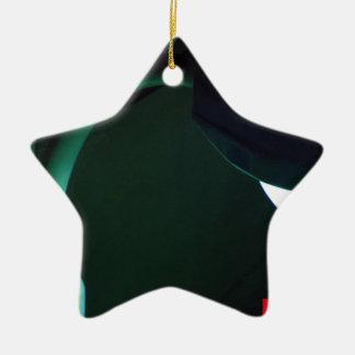 Street lamp - Xth- Ceramic Ornament
