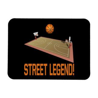 Street Legend Magnet