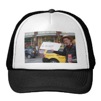 Street Life Trucker Hat
