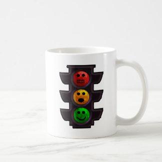 Street Light Moods Coffee Mug