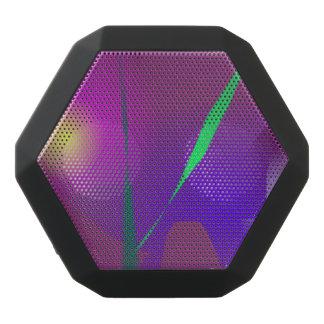 Street Lights Black Bluetooth Speaker