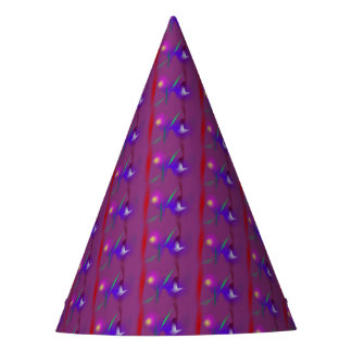 Street Lights Party Hat