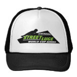 Street Luge World Cup Series Trucker Hat
