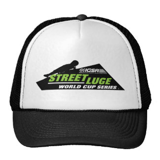 Street Luge World Cup Series Trucker Hat