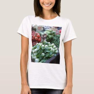 Street Market Fresh Vegetables CricketDiane T-Shirt