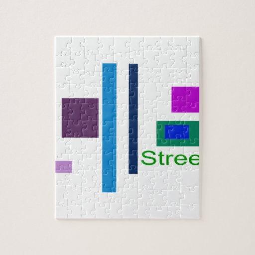 Street Puzzle