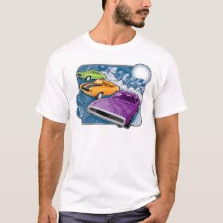 Street Race T-Shirt