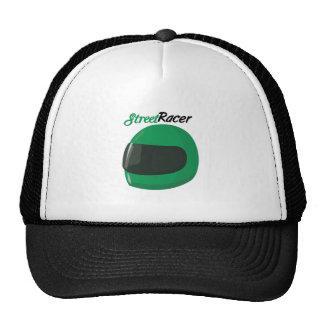 Street Racer Trucker Hat