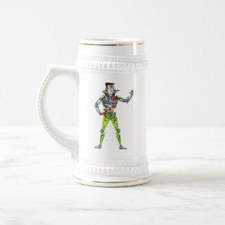 Street Ready Digital Man Coffee Mug