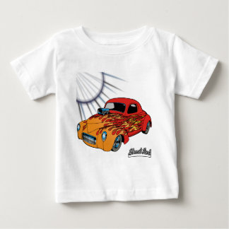 Street Rod Baby T-Shirt