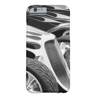 Street Rod Flame iPhone 6 case