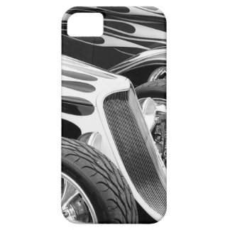 Street Rod Flame IPhone Case