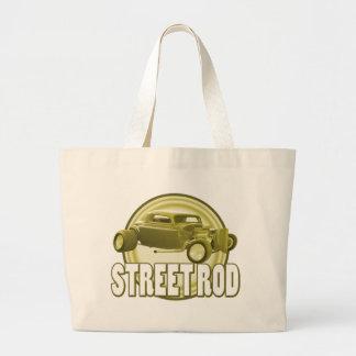 street rod sepia moon bag