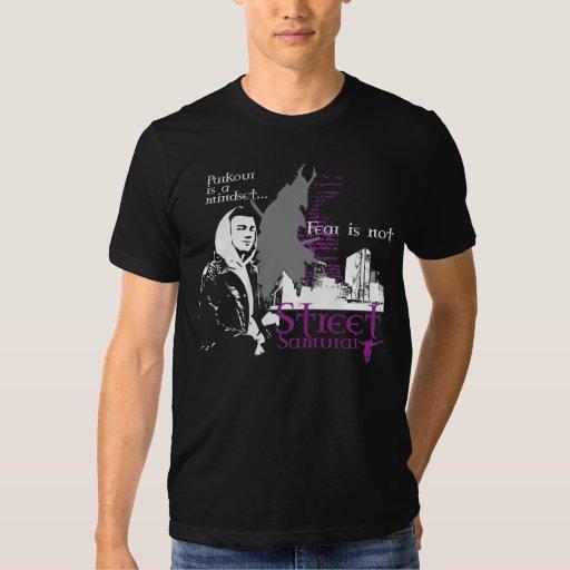 Street Samurai T-Shirt