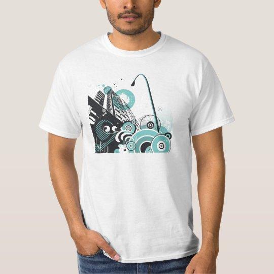Street Savvy Graphic wear T-Shirt