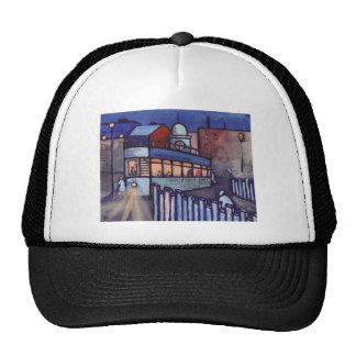 STREET SCENE TRUCKER HAT