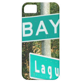 street sign iPhone SE/5/5s case