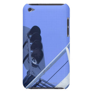 Street Signal Barely There iPod Cover