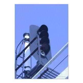 Street Signal Card