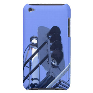 Street Signal iPod Case-Mate Case