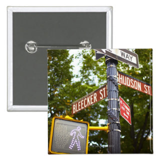 Street Signs 2 Button