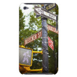 Street Signs 2 iPod Touch Case-Mate Case
