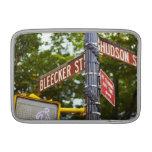 Street Signs 2 MacBook Sleeves