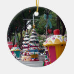Street size Christmas decorations Christmas Ornament