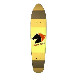 Street Skaten Spirit/skateboard in Skateboard