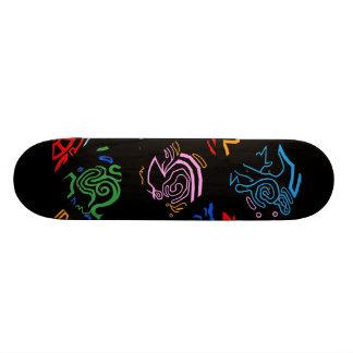 Street Skater Skateboard