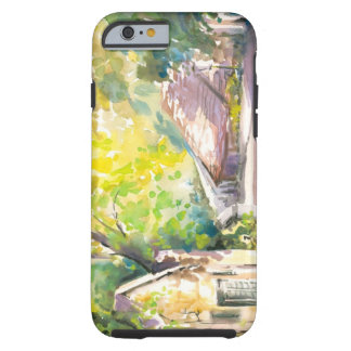 Street Tough iPhone 6 Case