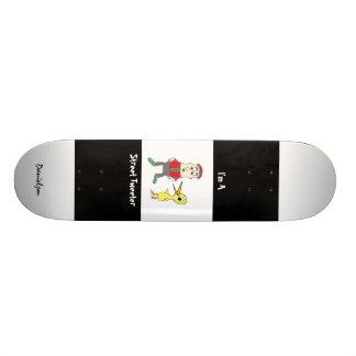 Street Tweeter Skateboard