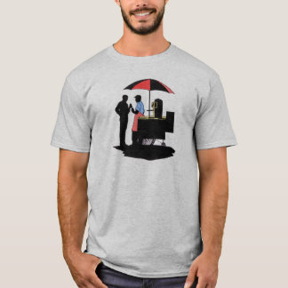 Street Vendor T-Shirt