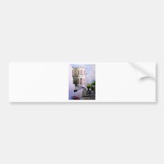 street view san francisco 1.jpg bumper sticker