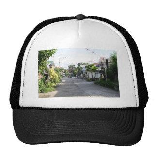 Street view trucker hat