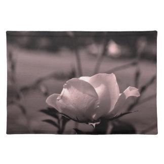 Streetalicious Rose Placemat