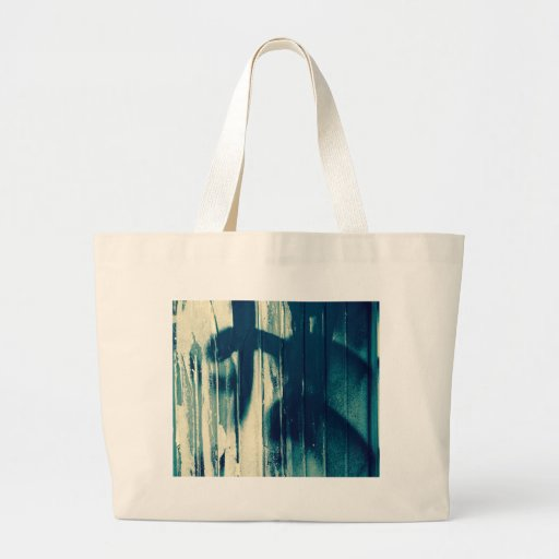 Streetart - Graffiti Painting Tote Bags