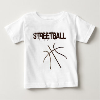 Streetball Baby T-Shirt