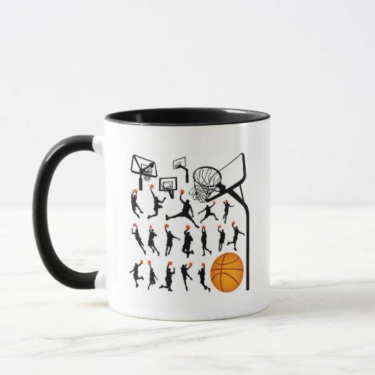 streetball mug