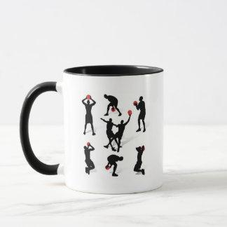 streetball-players mug
