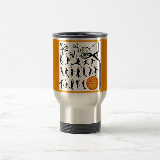 streetball travel mug